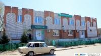 Дом 1 на Комсомольском переулке