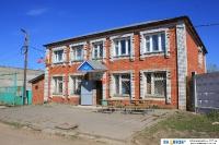 Дом 1Б на улице Механизаторов