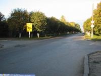 Пересечение ул.К.Иванова и Водопроводной