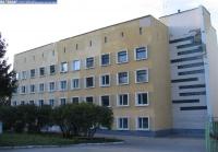 Дом 1 по Школьному проезду