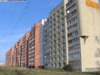 Дома по улице Фруктовая