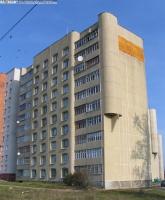 Дом 4 по улице Фруктовая