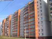 Дом 8 по улице Фруктовая
