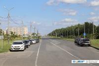 Улица Стартовая
