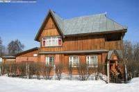 Дом 7 поселка Лесной