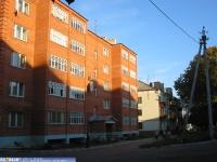 Дом 2 по Заводскому переулку