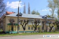 Ленинский проспект, 64