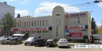 Суворова, 15А