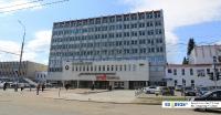 Марийский машиностроительный завод