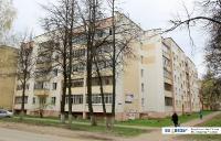 Лобачевского, 7