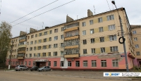 Проспект Гагарина, 25