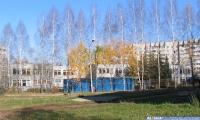 Детский сад 160