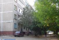 Дом 4 по улице Шумилова