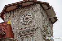 Часы на башне Обыкновенного чуда