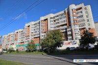 ул. Энтузиастов, 31