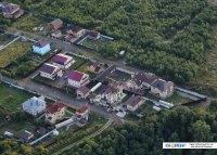 Вид на коттеджи Гремячево