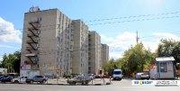 Эгерский бульвар, 3