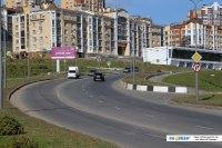 Улица Академика Крылова