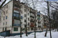 Дом 1-1 по улице Урукова