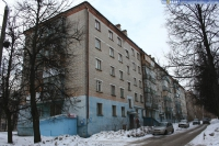 Дом 2 по улице Анисимова