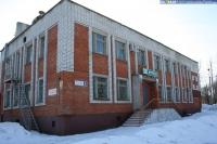 Дом 2 корпус 1 по улице Магницкого