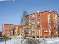 Дом 5 по улице Сапожникова