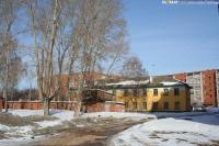 Дом 3 по улице Сапожникова