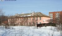 Дом 1 по улице Сапожникова