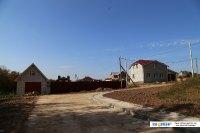 Дома по улице Спортивная