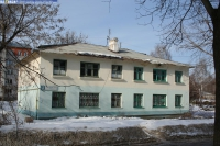 ул. Пржевальского, 3