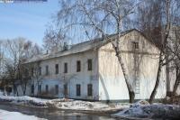 (Дом снесён) Дом 4 по улице Яблочкова