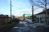улица Электрозаводская