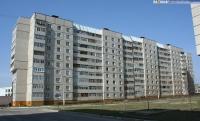 Дом 8 по улице Первомайская