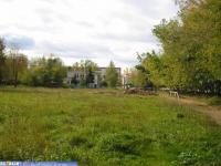 Футбольное поле возле школы № 7
