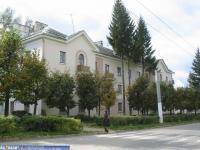 Дом 2 по площади Победы