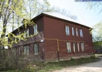 Дом 5 по улице Гладкова