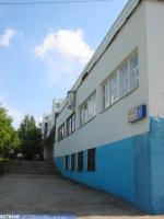 Дом 1 по улице 50 лет Октября