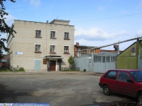Дом 7А по улице Промышленная