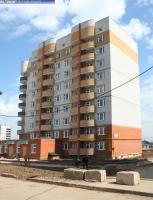 Дом 3 по улице Гоголя