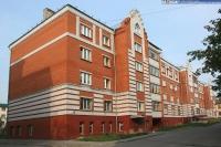 Дом 5 по улице Комбинатская