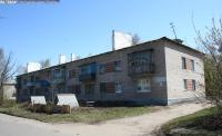 Дом 12 по улице Яблочкова