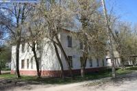 Дом 13 на улице Пржевальского