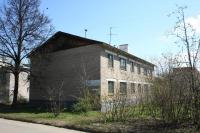 Дом 10 по улице Яблочкова