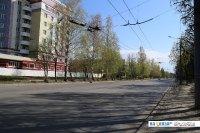 Улица Машиностроителей