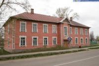 Дом 26 по улице Свободной России