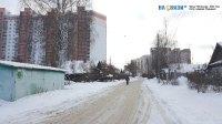 1-я Чапаева улица