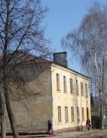 Дом 24 по улице Котовского