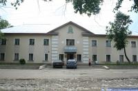 Административное здание на ул. 30 лет Чувашии