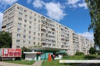 ул. М.Павлова, 24