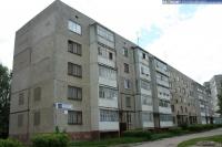 Дом 4 по улице Речная